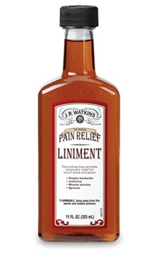 Watkins Pain Relieving Liniment